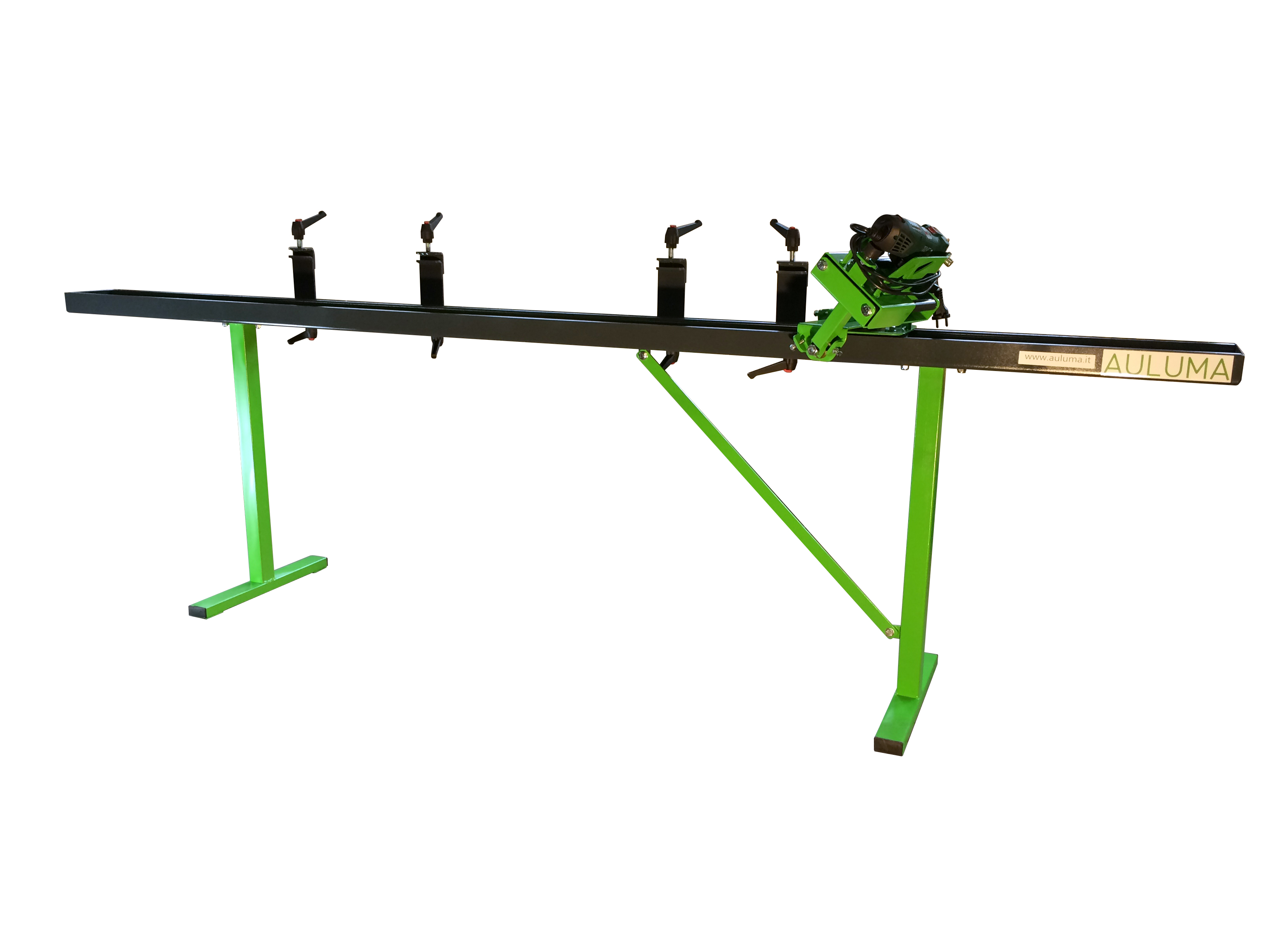 schleifger t f r doppelmesser auluma engineering passion metallbau in s dtirol alto adige. Black Bedroom Furniture Sets. Home Design Ideas
